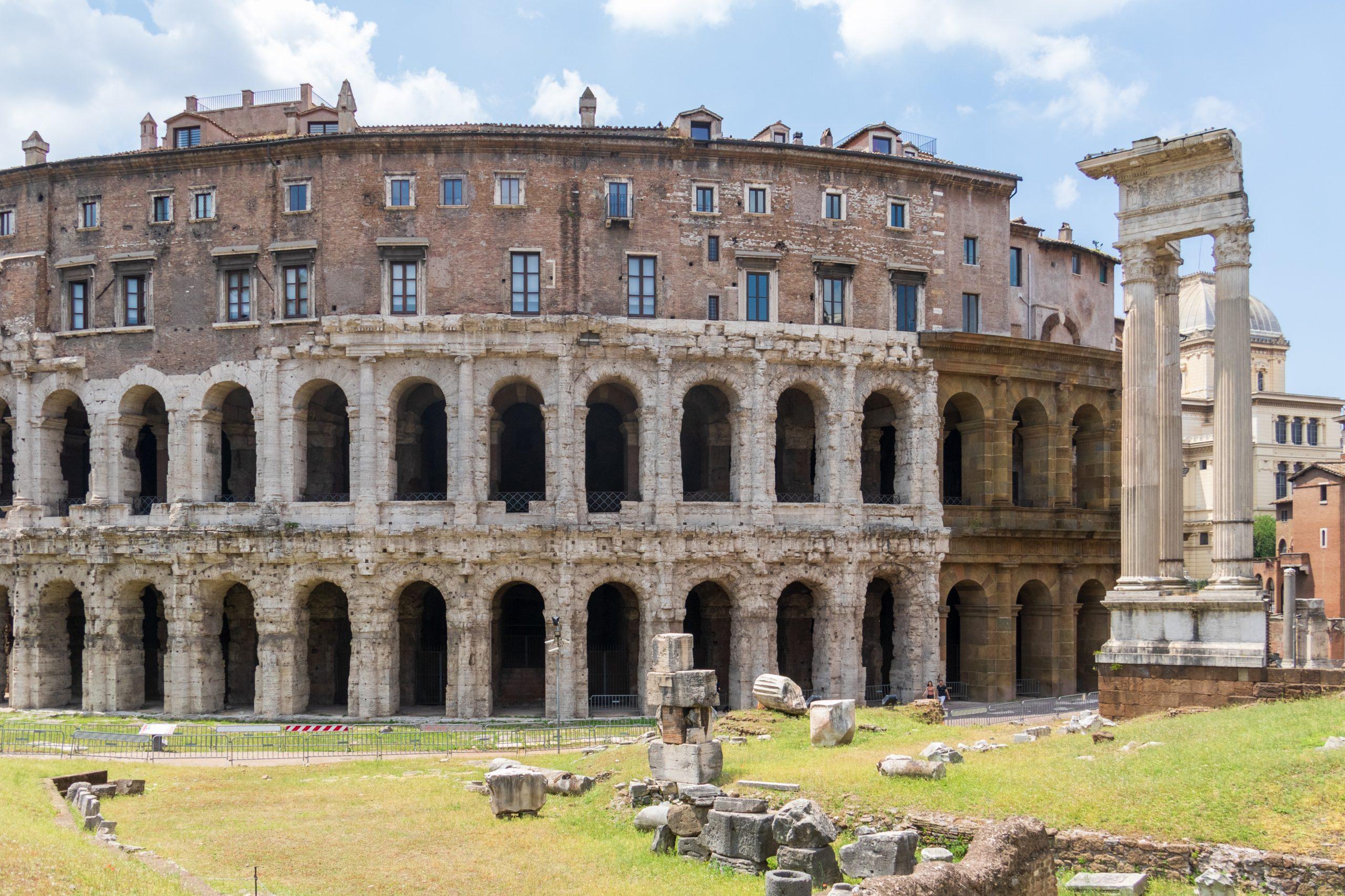Migliori teatri in Italia